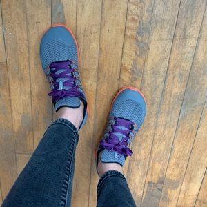 Merrill Tennis Shoes